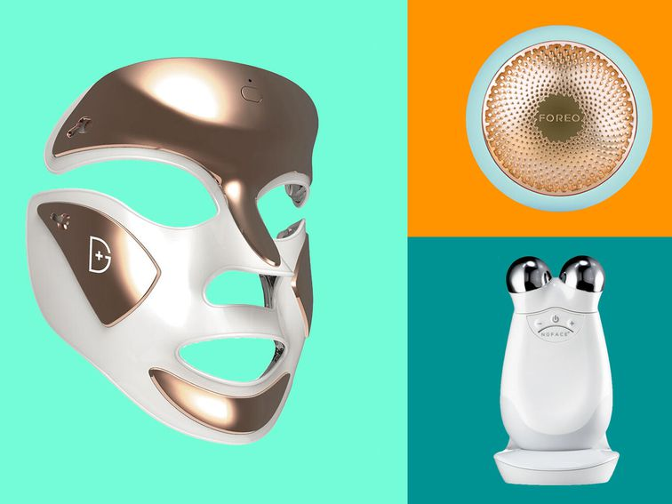 Best beauty tools and gadgets in 2020: Nuface, Foreo and more