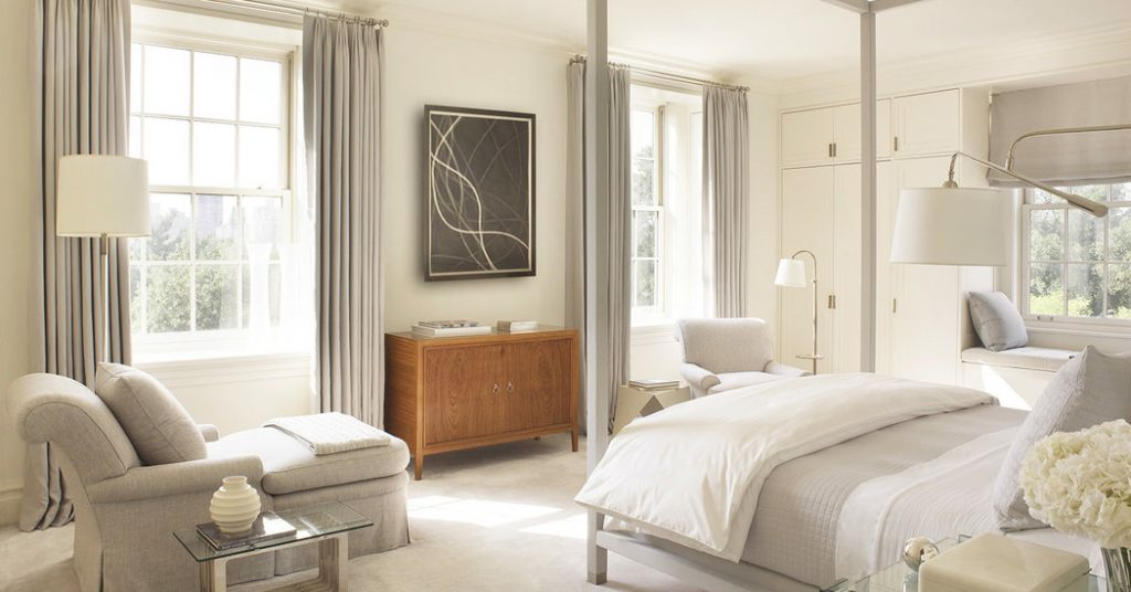 How to Get the Bedroom of Your Dreams
