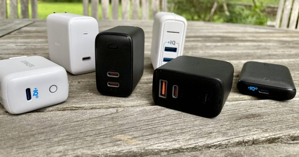 The best iPhone 12 chargers starting at just $10