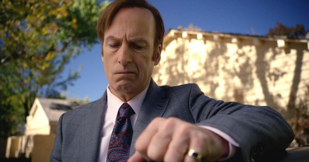Actor Bob Odenkirk says he had a heart attack, but will 'be back soon'