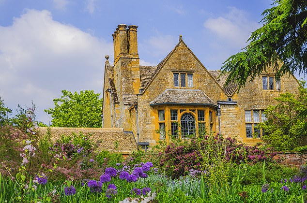 Exclusive for Mail on Sunday readers:Explore the Cotswolds and meet TV's Adam Henson