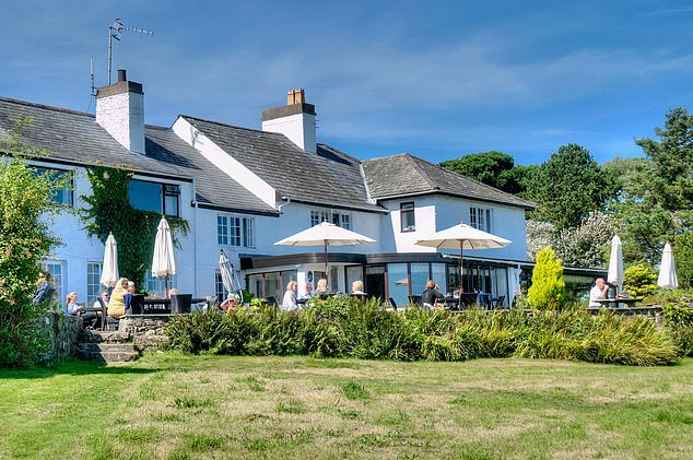 Great British boltholes: A review of Porth Tocyn, North Wales