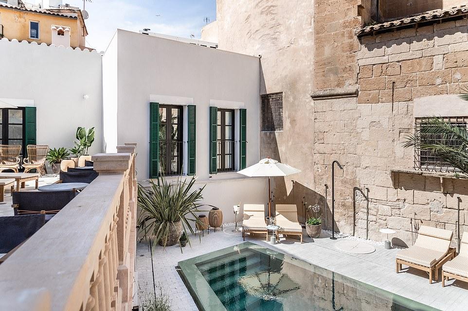 Mallorca hotel review: Inside Concepcio by Nobis in Palma