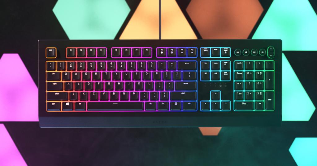 Best gaming keyboard under $100 in 2021