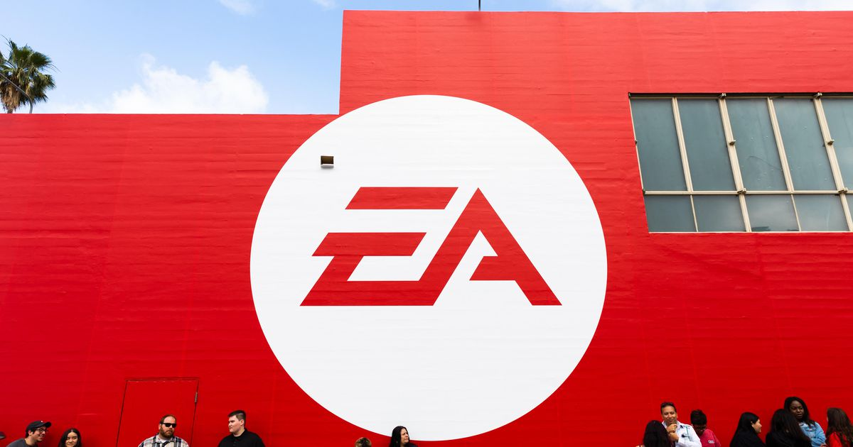 Electronic Arts makes 'ping system,' other accessibility-focused patents free to use