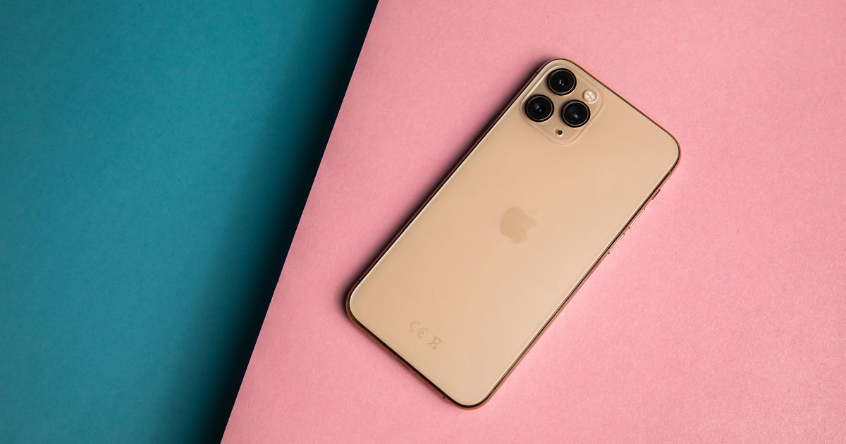 Should you still buy an iPhone 11? Apple's older iPhone may be the best budget-friendly option