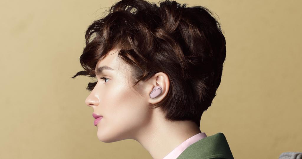 Logitech's new Zone True Wireless earbuds get down to business
