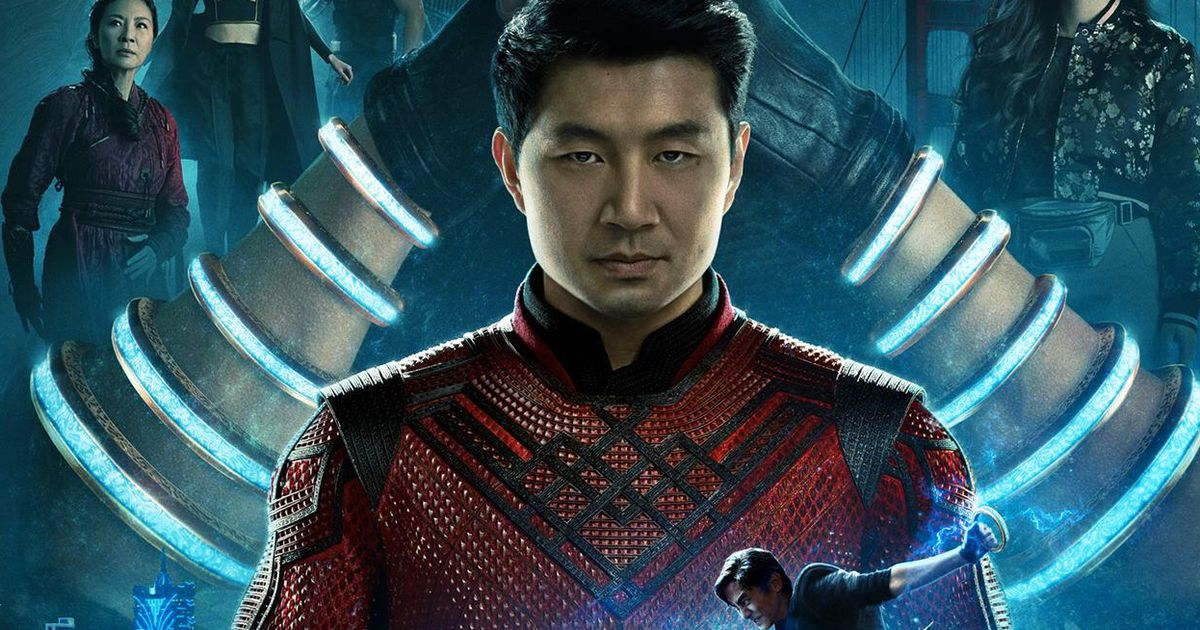 """Shang-Chi and the Legend of the Ten Rings first reactions: """"Phenomenal"""""""
