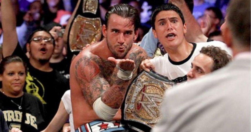 CM Punk to AEW Rampage? All the return rumors explained