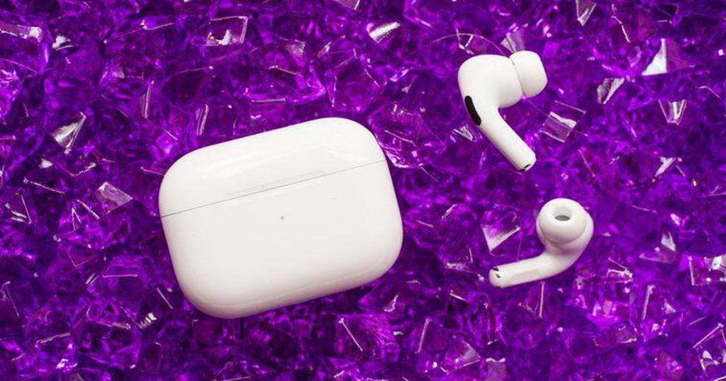 Apple might give the next AirPods Pro a totally new design. Here's why I hope it doesn't