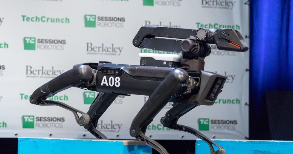 Amazon's Astro is the latest in a growing line of real-world robots