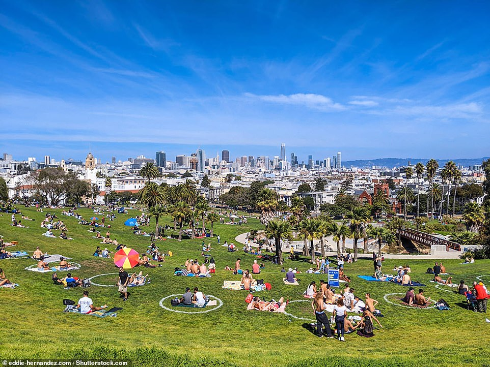 The world's best cities ranked by Time Out and it's San Francisco that's No1, with MANCHESTER third