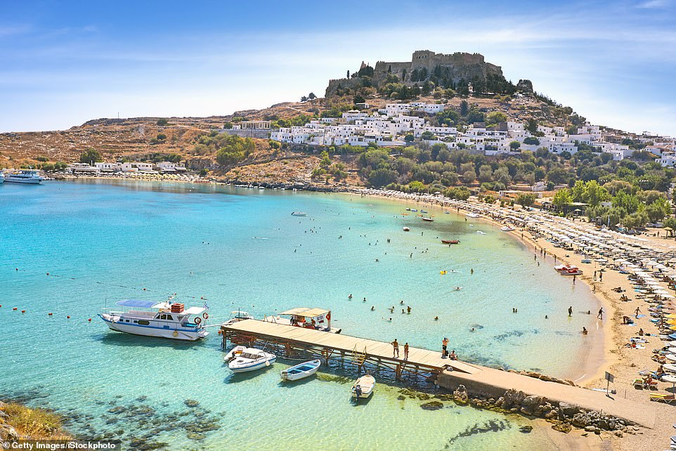 October holiday guide: Southern Europe is balmy, the crowds have gone and there are bargains galore
