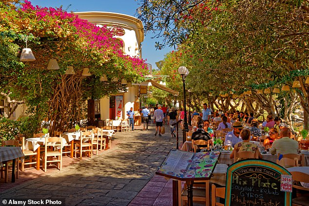 The Holiday Guru tackles readers' Covid-related travel issues, including a testing fiasco in Kos