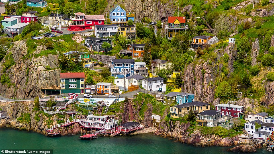 Canada holidays: We reveal ten examples of the country's city chic