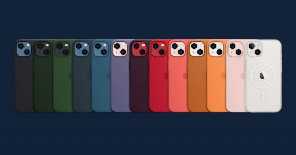 iPhone 13 vs. 13 Mini vs. 13 Pro vs. 13 Pro Max: All the biggest differences