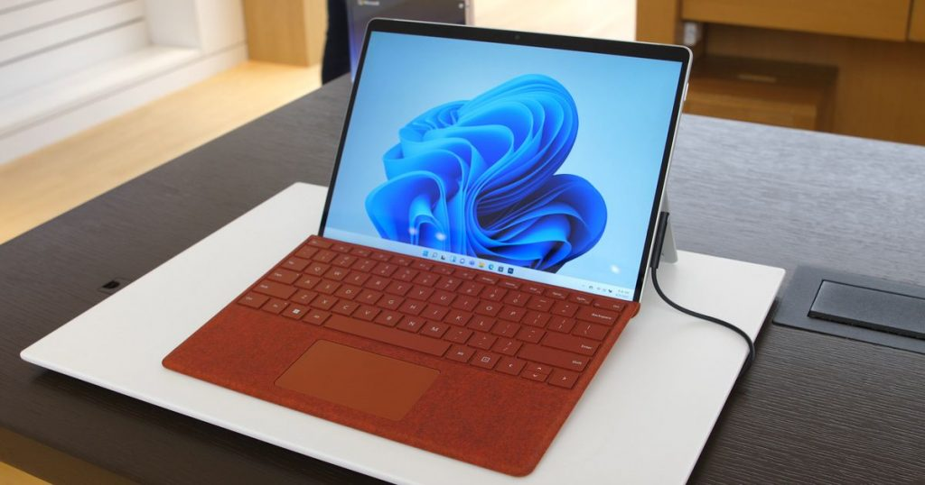 Surface Pro 8 vs. Surface Pro 7: Is Microsoft's latest 2-in-1 better than before?