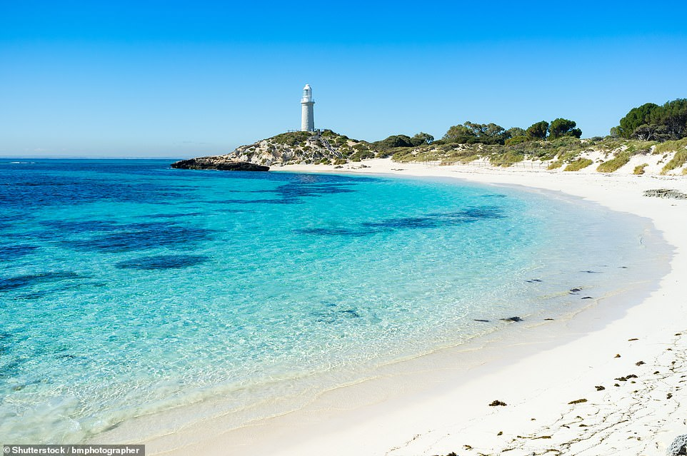 Australia is finally opening up – and sublime Rottnest Island is more irresistible than ever