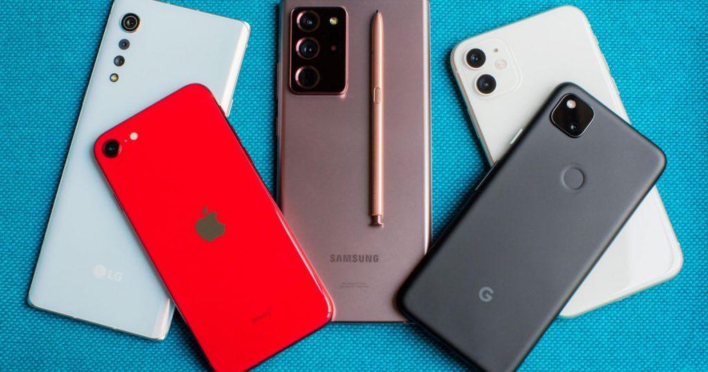 Best phone to buy in 2021
