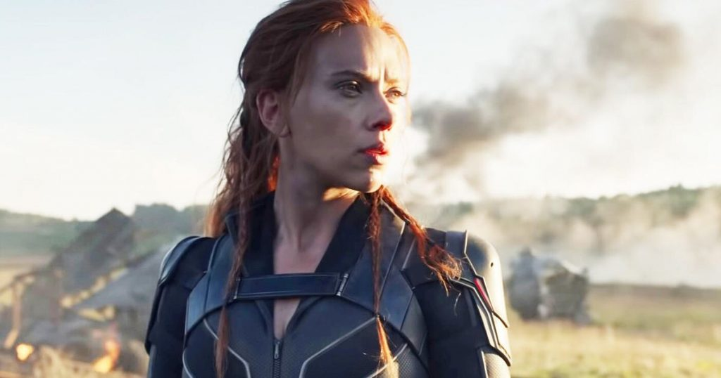 Black Widow on Disney Plus: Release date, time, cost and how to watch