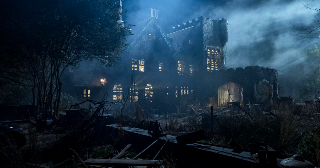 How horror movies can help mental health, according to science
